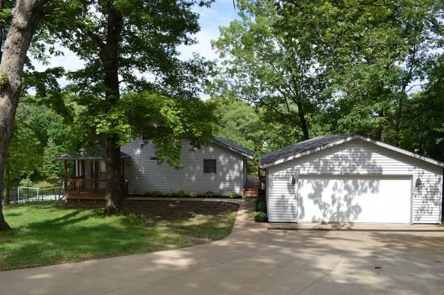 83 Barbados Drive, Putnam, IL 61560 (MLS #11137829) :: Jacqui Miller Homes