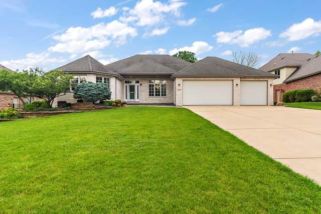 19940 Woodhaven Drive, Mokena, IL 60448 (MLS #11137844) :: Jacqui Miller Homes