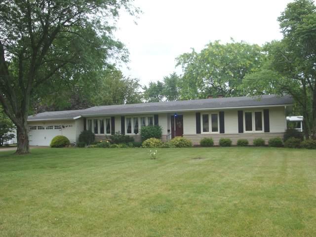 890 E Honeywell Avenue, Hoopeston, IL 60942 (MLS #11137846) :: Jacqui Miller Homes