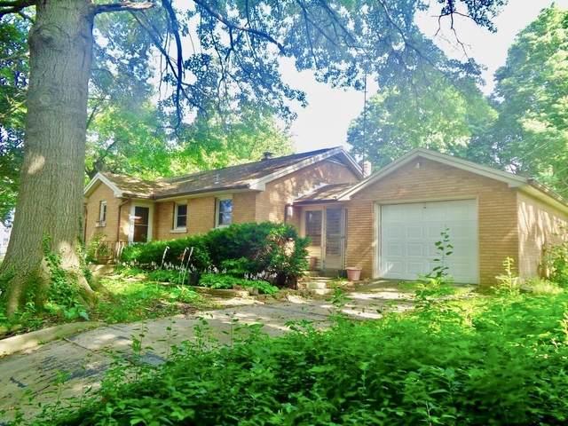 1102 E Olive Street S, Bloomington, IL 61701 (MLS #11137862) :: O'Neil Property Group