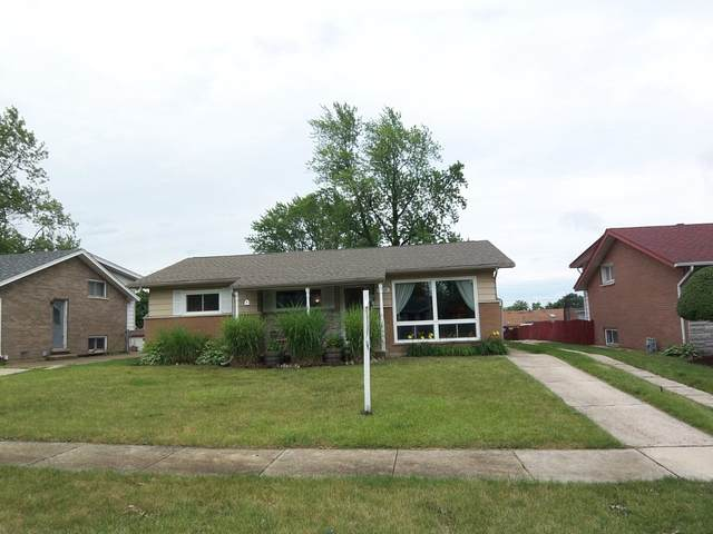 6709 164th Place, Tinley Park, IL 60477 (MLS #11137884) :: Jacqui Miller Homes