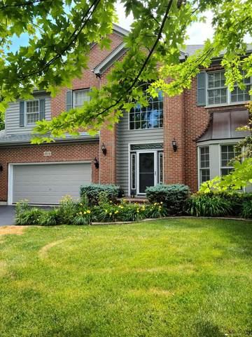 3514 Oakleaf Lane, Crystal Lake, IL 60012 (MLS #11137929) :: O'Neil Property Group