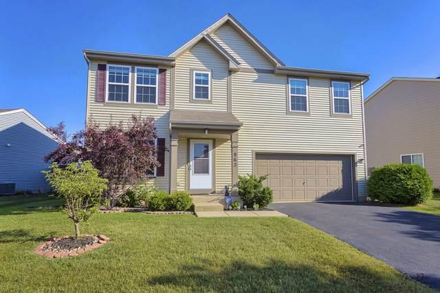 963 S Richard Brown Boulevard, Volo, IL 60073 (MLS #11137962) :: Suburban Life Realty