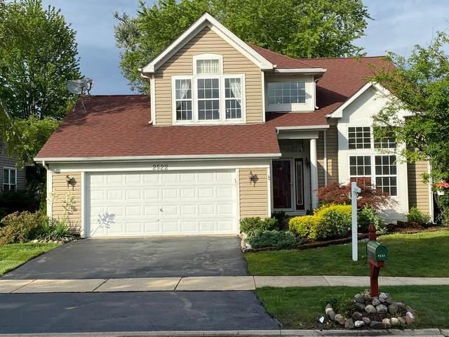 2522 Autumn Grove Circle, Aurora, IL 60504 (MLS #11137963) :: Jacqui Miller Homes