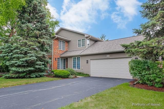 900 Saddlewood Drive, Glen Ellyn, IL 60137 (MLS #11137964) :: Littlefield Group