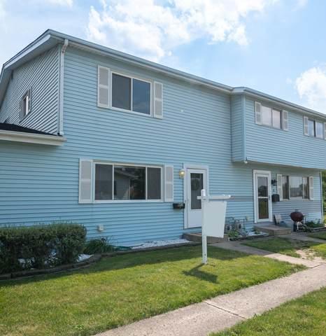 911 Gael Drive B, Joliet, IL 60435 (MLS #11137974) :: O'Neil Property Group