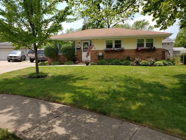 103 Key Court, Joliet, IL 60435 (MLS #11138013) :: O'Neil Property Group