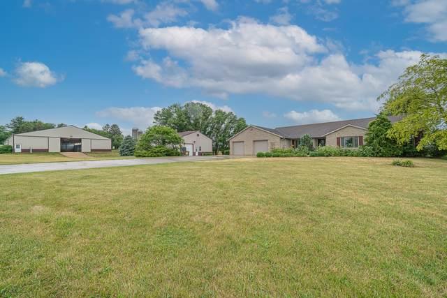 6308 N Moulton Road, Davis Junction, IL 61020 (MLS #11138034) :: Jacqui Miller Homes