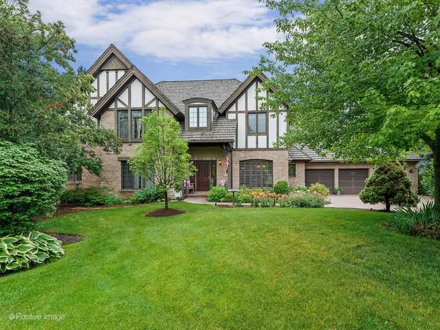506 Kenmare Drive, Burr Ridge, IL 60527 (MLS #11138166) :: The Wexler Group at Keller Williams Preferred Realty