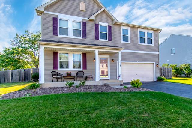 14628 General Drive, Plainfield, IL 60544 (MLS #11138179) :: Suburban Life Realty