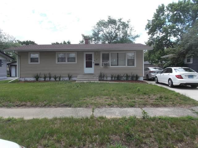 19 Arrowhead Drive, Thornton, IL 60476 (MLS #11138188) :: O'Neil Property Group