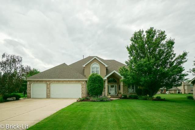 19906 Fiona Avenue, Mokena, IL 60448 (MLS #11138199) :: Jacqui Miller Homes