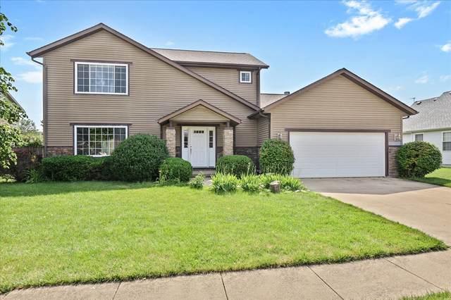 708 Lavender Drive, Savoy, IL 61874 (MLS #11138200) :: Suburban Life Realty