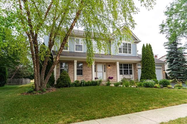 564 Amherst Drive, Lake Villa, IL 60046 (MLS #11138210) :: Suburban Life Realty