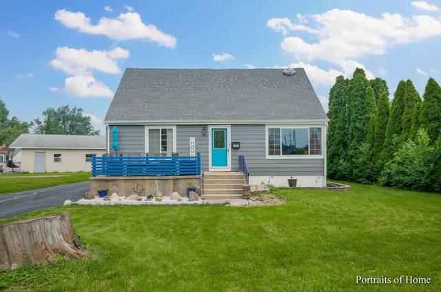 64 East Drive, Northlake, IL 60164 (MLS #11138220) :: Suburban Life Realty