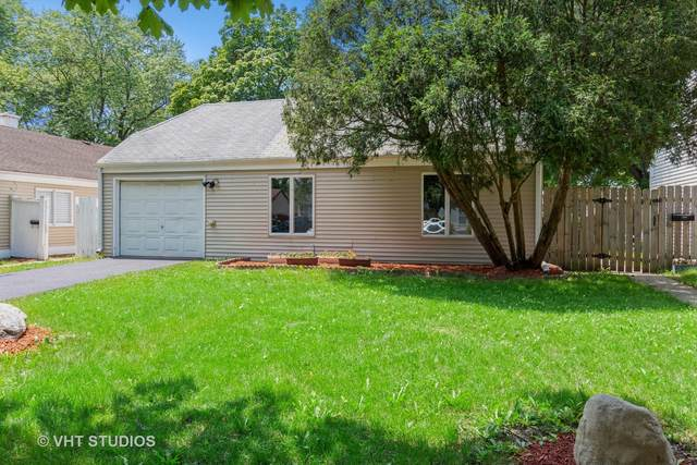 26 Sonora Drive, Montgomery, IL 60538 (MLS #11138229) :: O'Neil Property Group