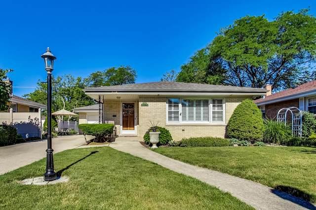 916 S Saylor Avenue, Elmhurst, IL 60126 (MLS #11138232) :: Suburban Life Realty