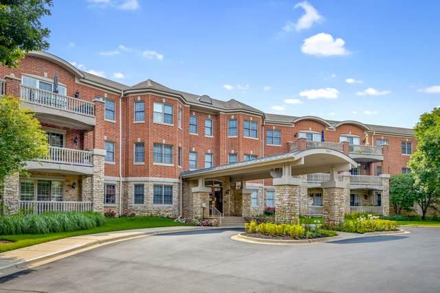 940 Augusta Way #209, Highland Park, IL 60035 (MLS #11138264) :: Lewke Partners - Keller Williams Success Realty
