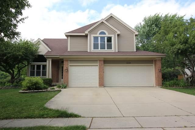 1400 Newcastle Lane, Bartlett, IL 60103 (MLS #11138286) :: O'Neil Property Group