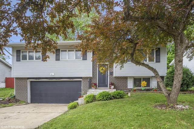 10 Myrtle Lane, Streamwood, IL 60107 (MLS #11138300) :: Jacqui Miller Homes