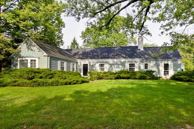1024 W Deerpath Road, Lake Forest, IL 60045 (MLS #11138345) :: Suburban Life Realty