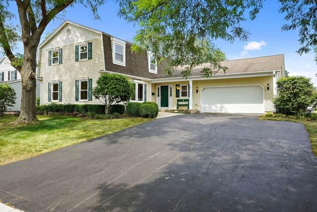 751 S Mallard Drive, Palatine, IL 60067 (MLS #11138433) :: Jacqui Miller Homes
