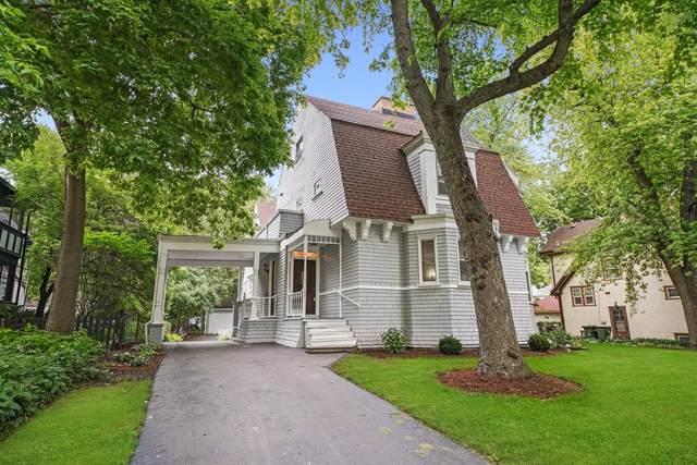 145 Bartram Road, Riverside, IL 60546 (MLS #11138435) :: O'Neil Property Group
