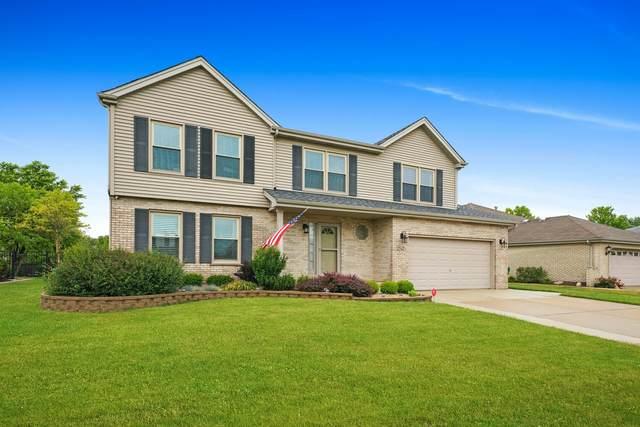 12542 W Moorland Drive, Homer Glen, IL 60491 (MLS #11138452) :: O'Neil Property Group