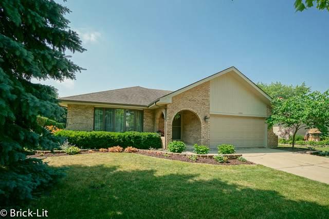 1190 Country Lane, Lemont, IL 60439 (MLS #11138490) :: O'Neil Property Group