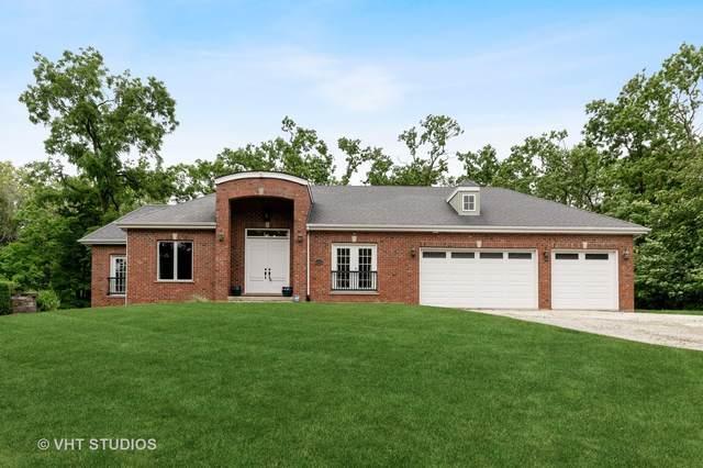 5310 W Jason Drive, Monee, IL 60449 (MLS #11138497) :: O'Neil Property Group