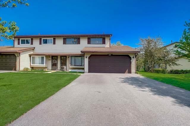 34079 N White Oak Lane 52-B, Gurnee, IL 60031 (MLS #11138513) :: O'Neil Property Group
