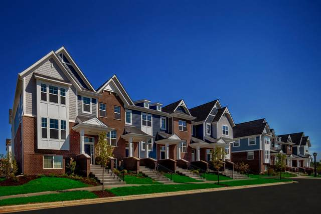 442 Bluff Lot #13.05 Avenue, La Grange, IL 60525 (MLS #11138524) :: John Lyons Real Estate
