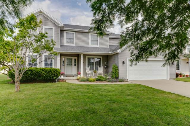 1084 N Pointe Drive, Normal, IL 61761 (MLS #11138528) :: Suburban Life Realty