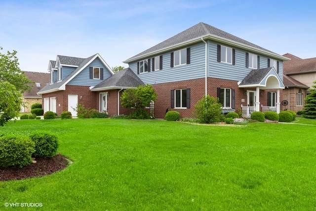 10928 Pioneer Trail, Frankfort, IL 60423 (MLS #11138540) :: Suburban Life Realty