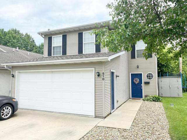 510 N Christina Drive, Pontiac, IL 61764 (MLS #11138569) :: O'Neil Property Group