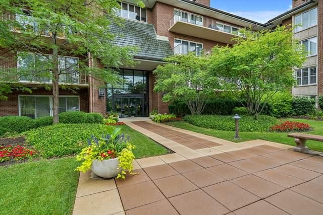 5 Oak Brook Club Drive P8n, Oak Brook, IL 60523 (MLS #11138661) :: Angela Walker Homes Real Estate Group