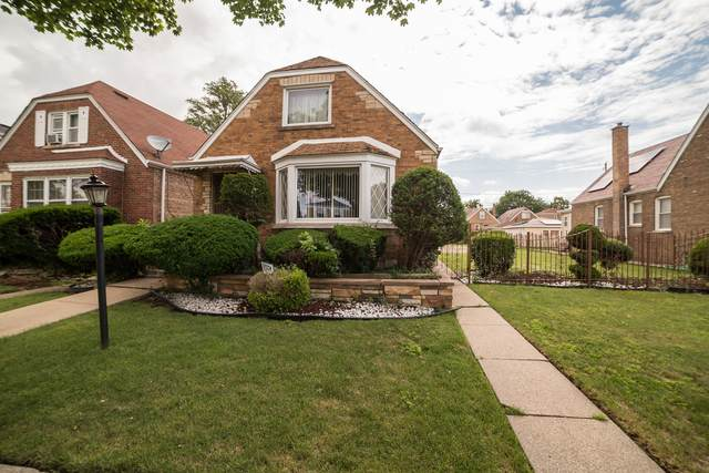 10419 S Forest Avenue, Chicago, IL 60628 (MLS #11138754) :: O'Neil Property Group