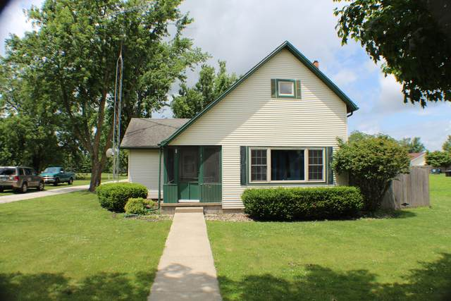 40 Center Street, Union Hill, IL 60969 (MLS #11138856) :: The Wexler Group at Keller Williams Preferred Realty