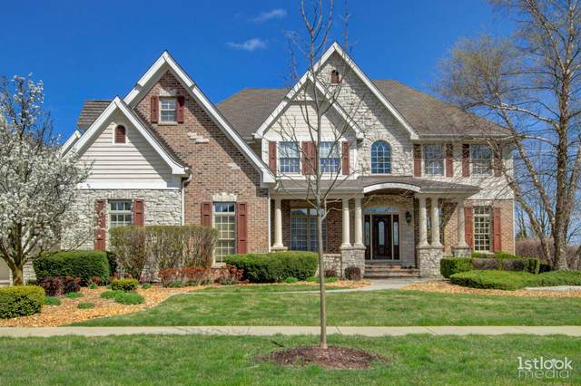 22693 Granite Drive, Frankfort, IL 60423 (MLS #11138868) :: Schoon Family Group