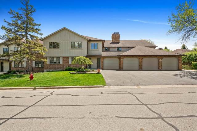 7739 Arquilla Drive 2B, Palos Heights, IL 60463 (MLS #11138897) :: The Wexler Group at Keller Williams Preferred Realty