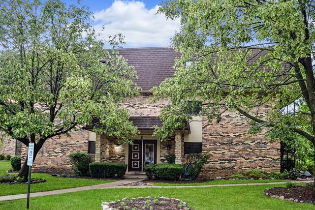 9182 South Road E, Palos Hills, IL 60465 (MLS #11139002) :: The Wexler Group at Keller Williams Preferred Realty