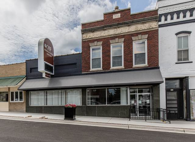 113 S Main Street, Sheffield, IL 61361 (MLS #11139025) :: The Wexler Group at Keller Williams Preferred Realty