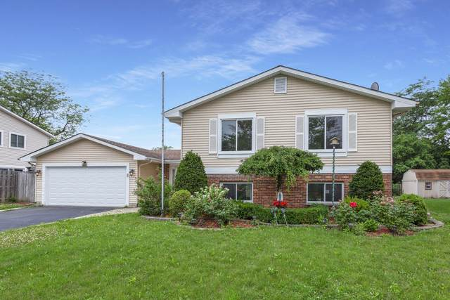 884 Lakeside Drive, Bartlett, IL 60103 (MLS #11139028) :: O'Neil Property Group