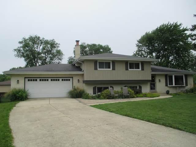 822 River Forest Court, Bensenville, IL 60106 (MLS #11139126) :: Jacqui Miller Homes