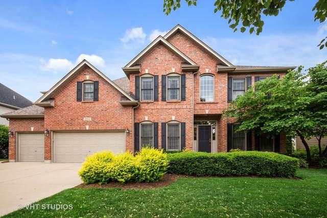 2257 Brookwood Drive, South Elgin, IL 60177 (MLS #11139140) :: O'Neil Property Group