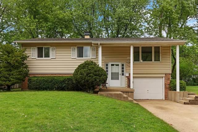 400 Suffolk Drive, Crystal Lake, IL 60014 (MLS #11139169) :: O'Neil Property Group