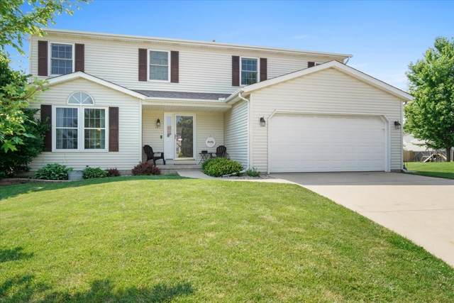 1411 Oreilly Court, Normal, IL 61761 (MLS #11139274) :: Suburban Life Realty