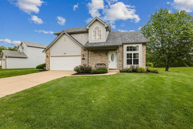 1404 Cindy Court, Plainfield, IL 60586 (MLS #11139351) :: Suburban Life Realty