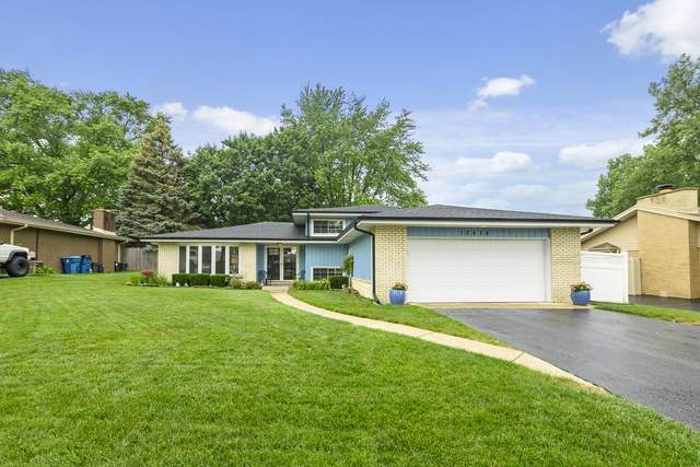 Palos Heights, IL 60463 :: Jacqui Miller Homes
