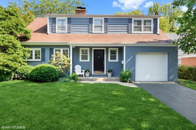 589 Sunset Road, Winnetka, IL 60093 (MLS #11139392) :: O'Neil Property Group